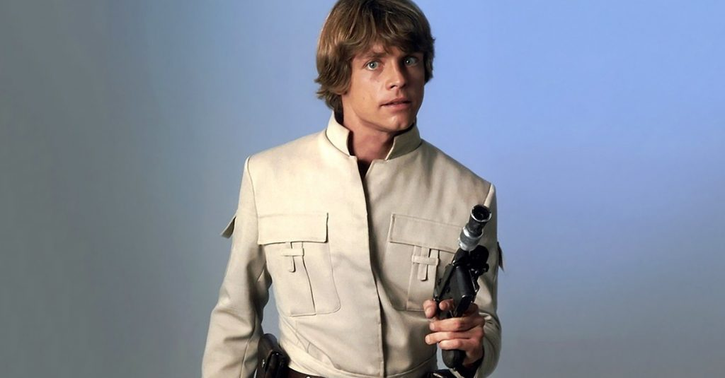 24 Forceful Facts About Luke Skywalker