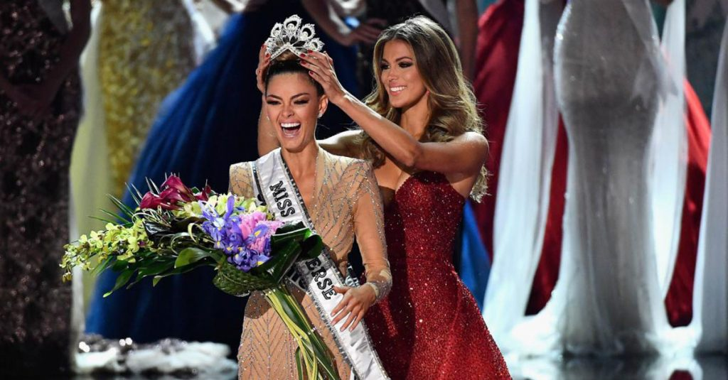 42 Winning Facts About The Miss Universe Pageant