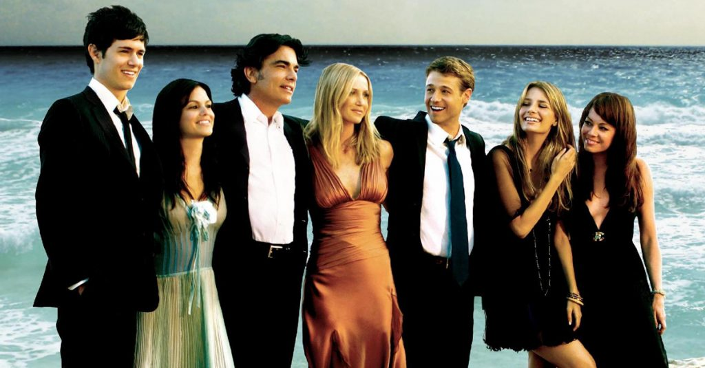 42 Sunny Facts about The O.C.