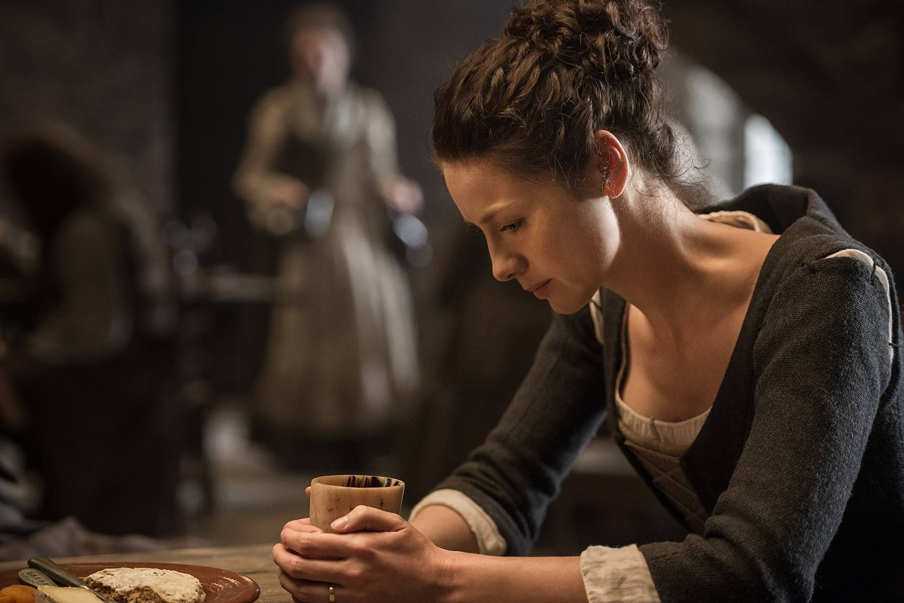 Outlander facts