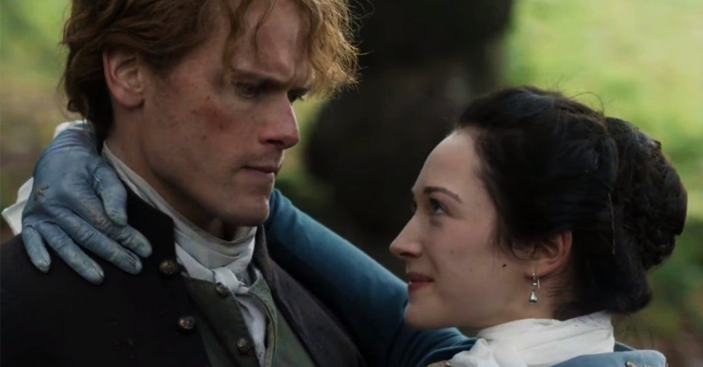 55 Mystical Facts About Outlander, Just In Time For Season 5