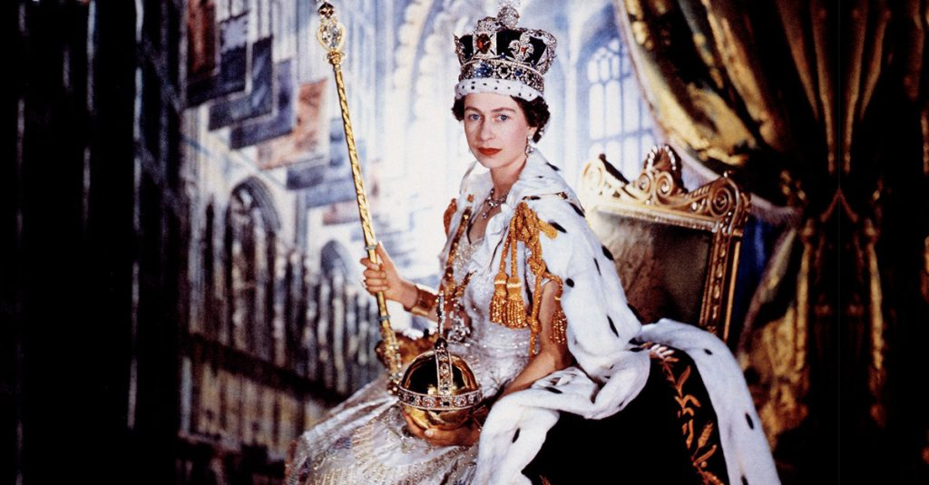 42 Royal Facts About Queen Elizabeth II