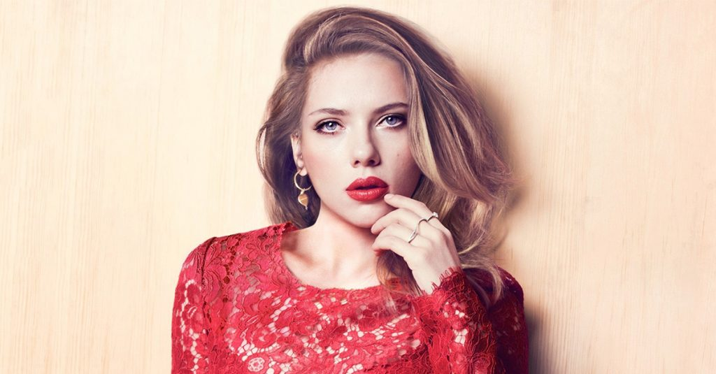 42 Voluptuous Facts About Scarlett Johansson