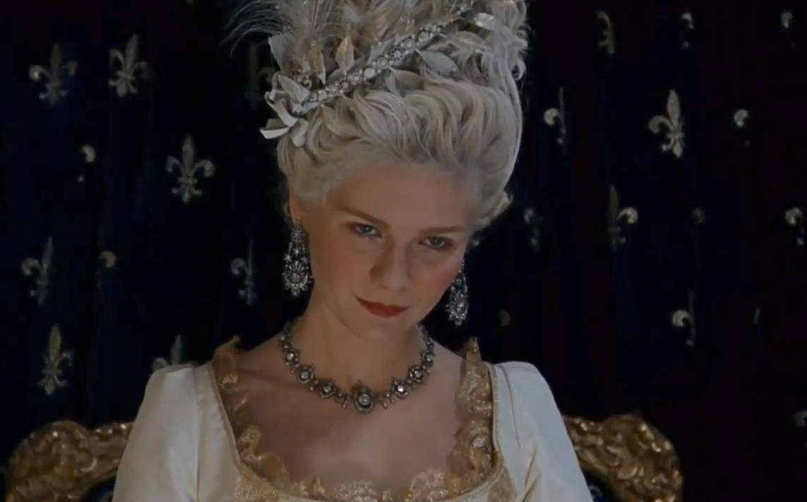 Marie Antoinette Facts