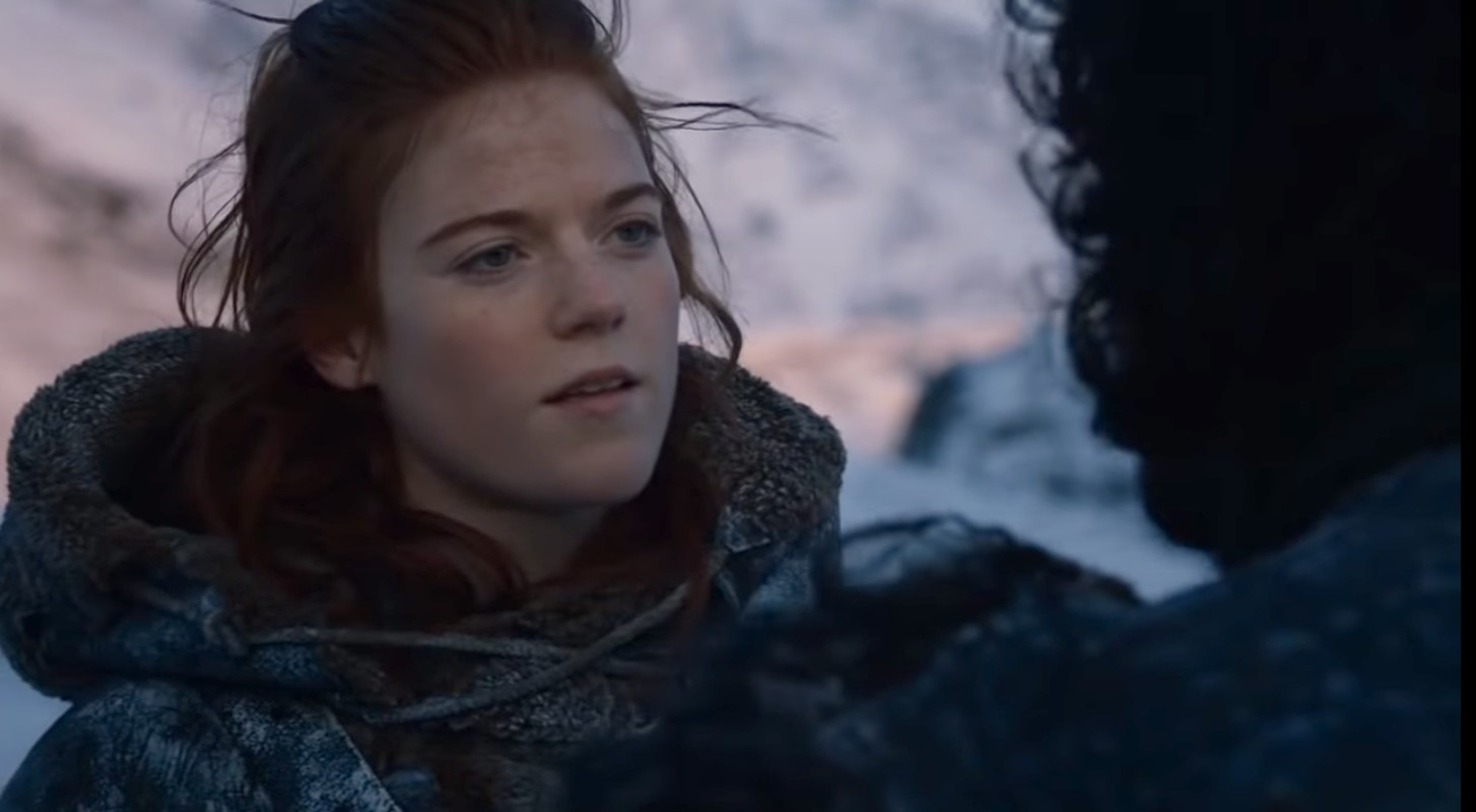 Toughest Women of Game of Thrones Facts