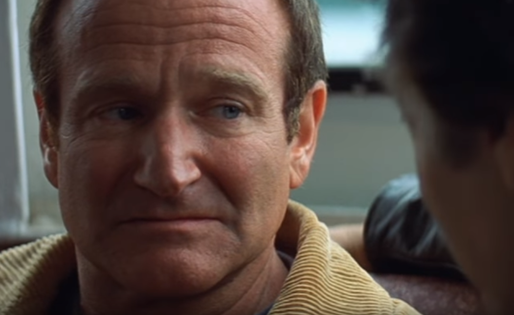 Robin Williams Films facts