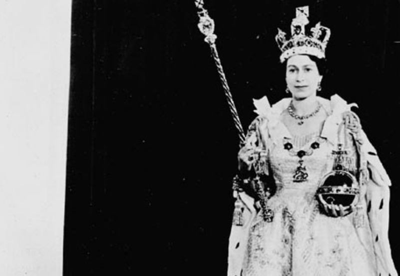 Queen Elizabeth II Facts