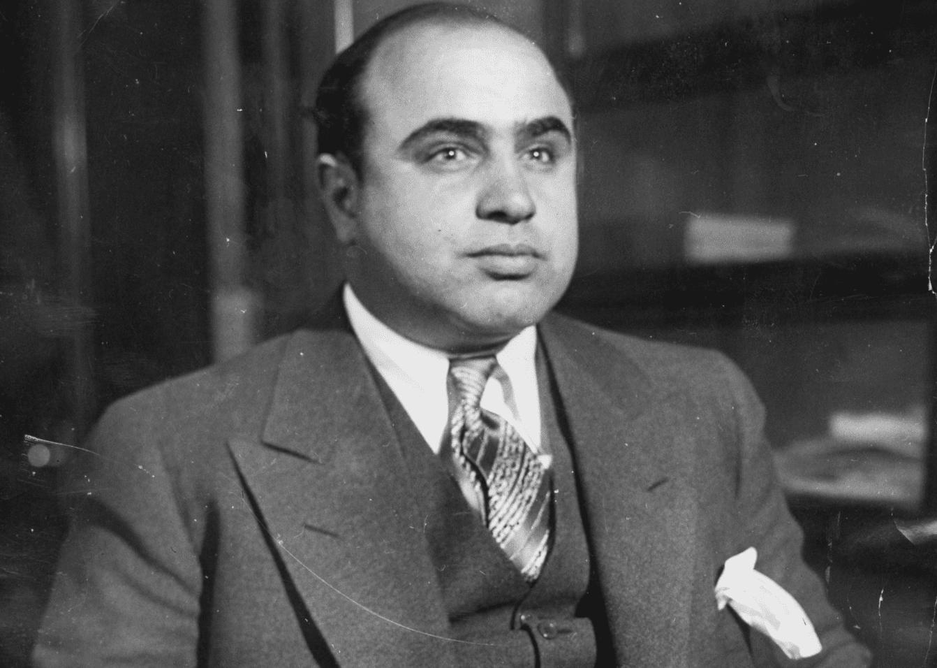 Al Capone Facts