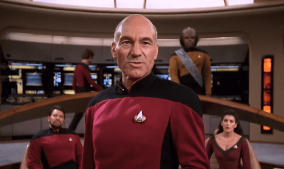 Star Trek Facts