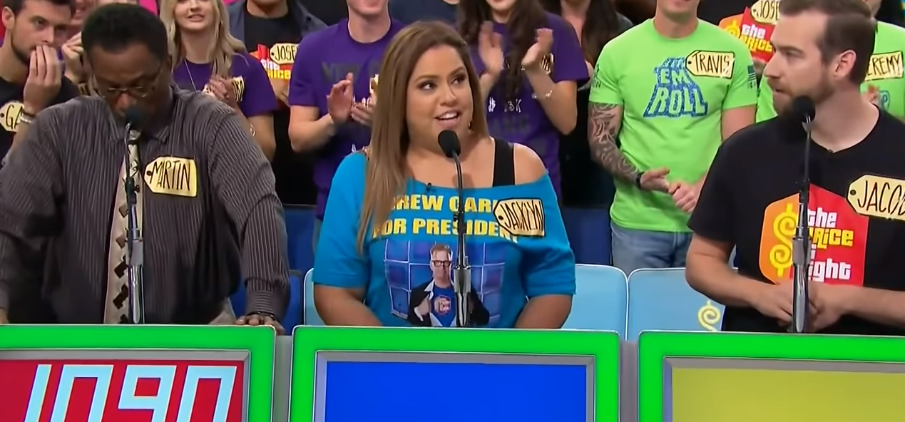 The Price Is Right Facts