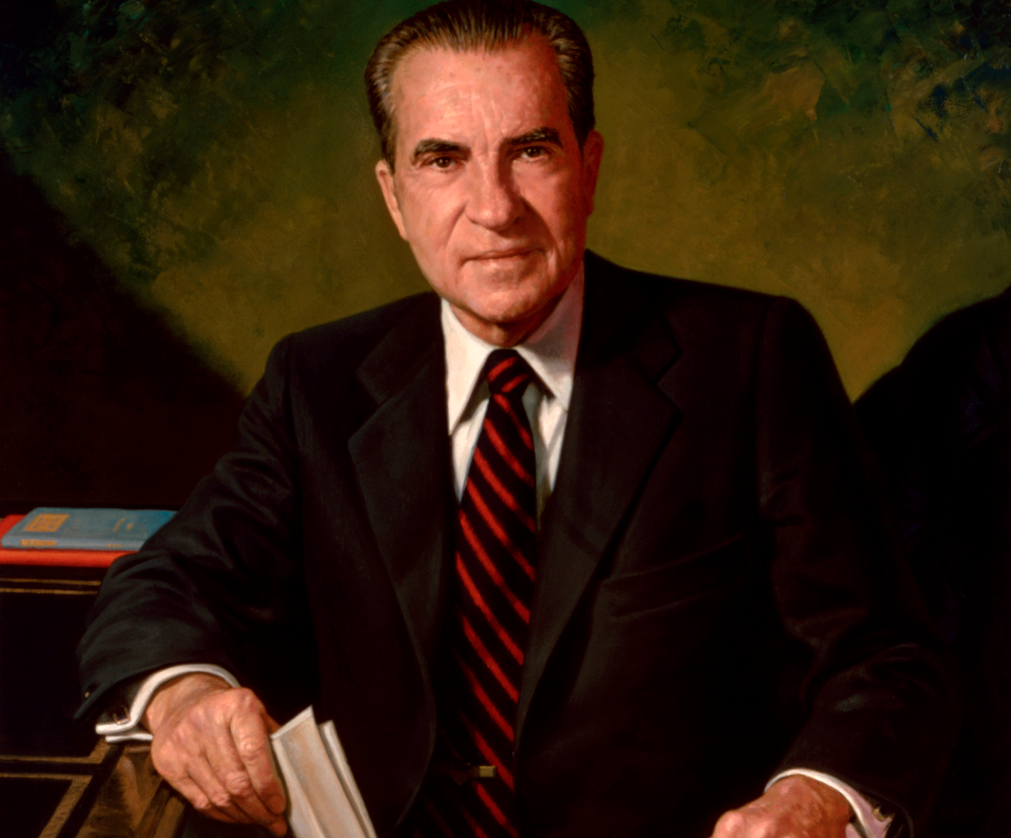 Watergate Scandal Facts