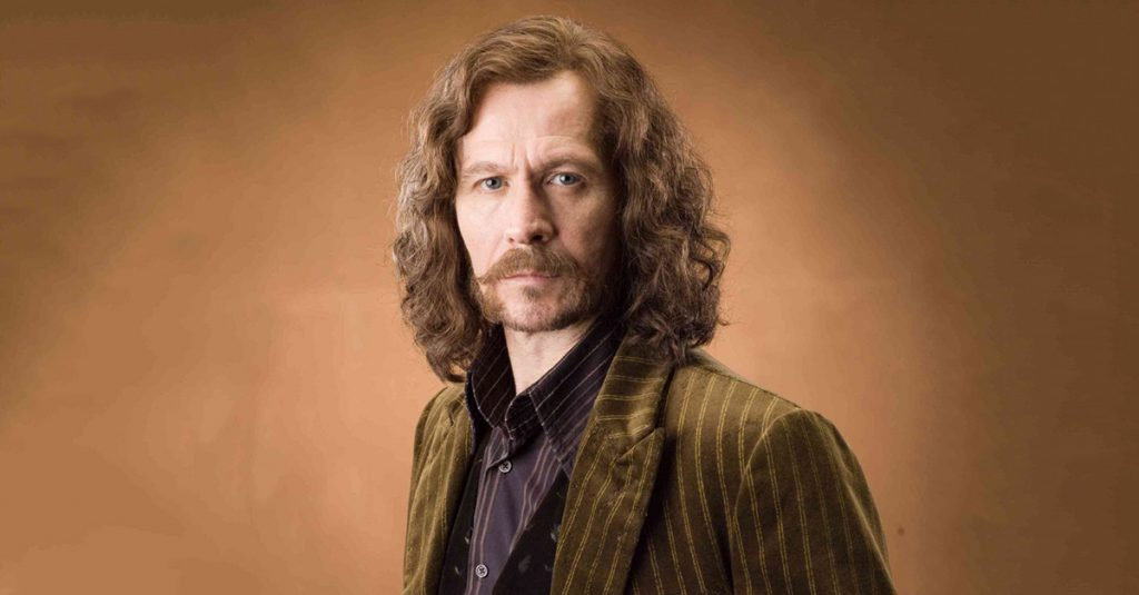 24 Magical Facts About Sirius Black