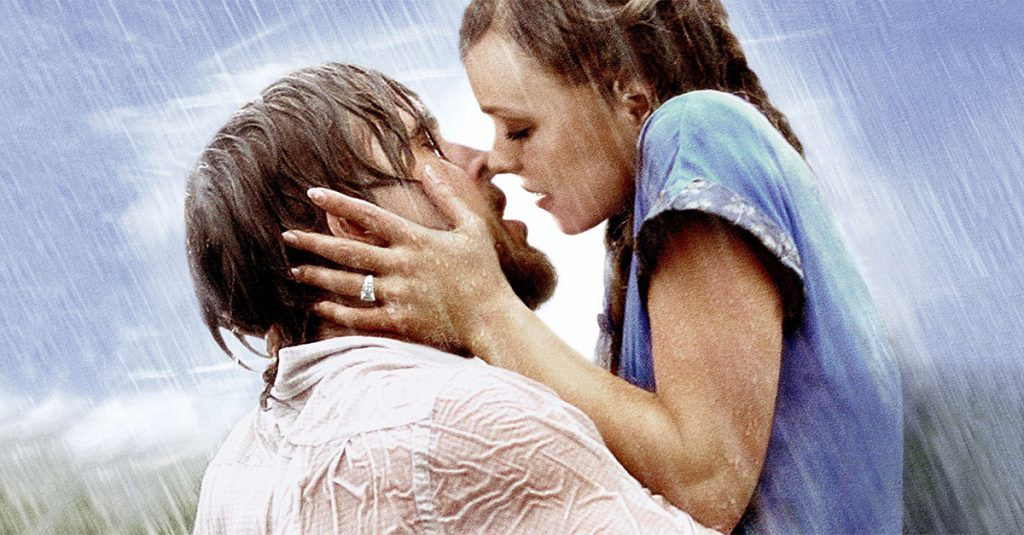 42 Emotional Facts About Tearjerker Movies