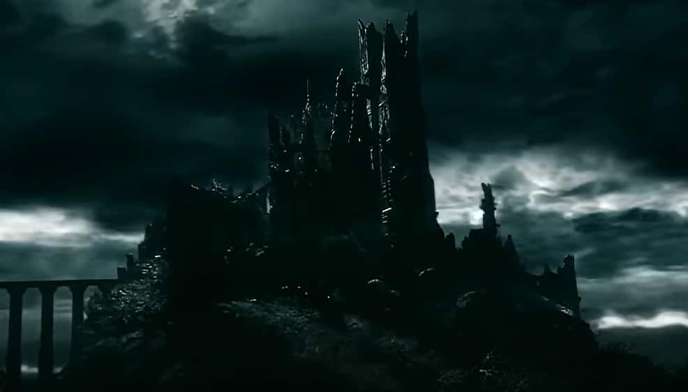 Sauron facts