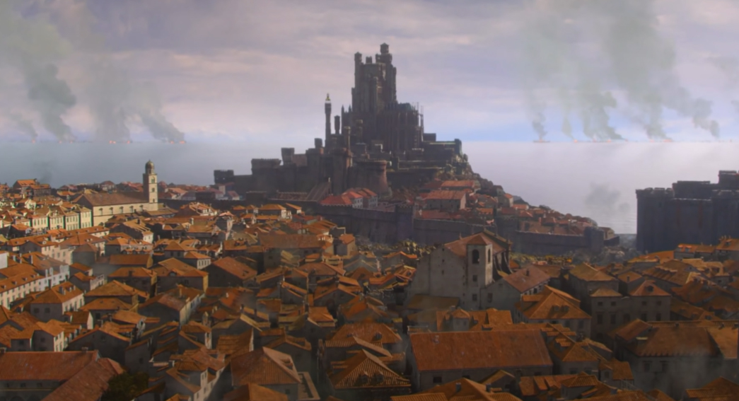 The Houses Of Game of Thrones facts