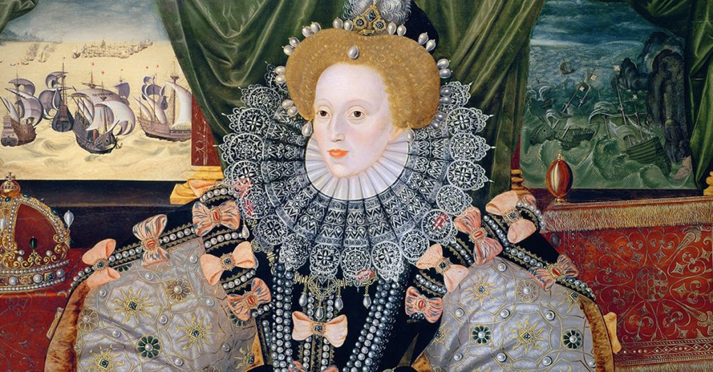 56 Scandalous Facts About History's Upper Class
