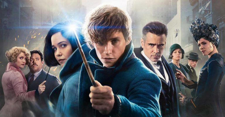 Fantastic Beasts and Where to Find Them Facts