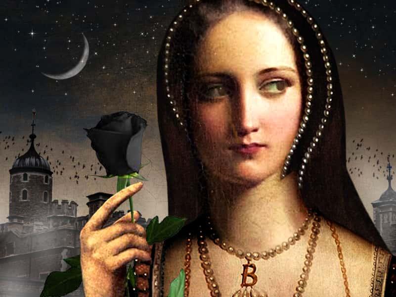 Image result for anne boleyn images