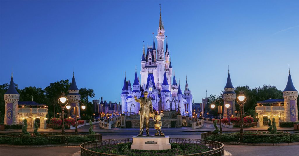 48 Magical Facts About Disneyland And Walt Disney World