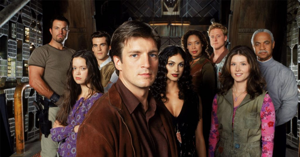 42 Still-Flying Facts About Firefly and Serenity