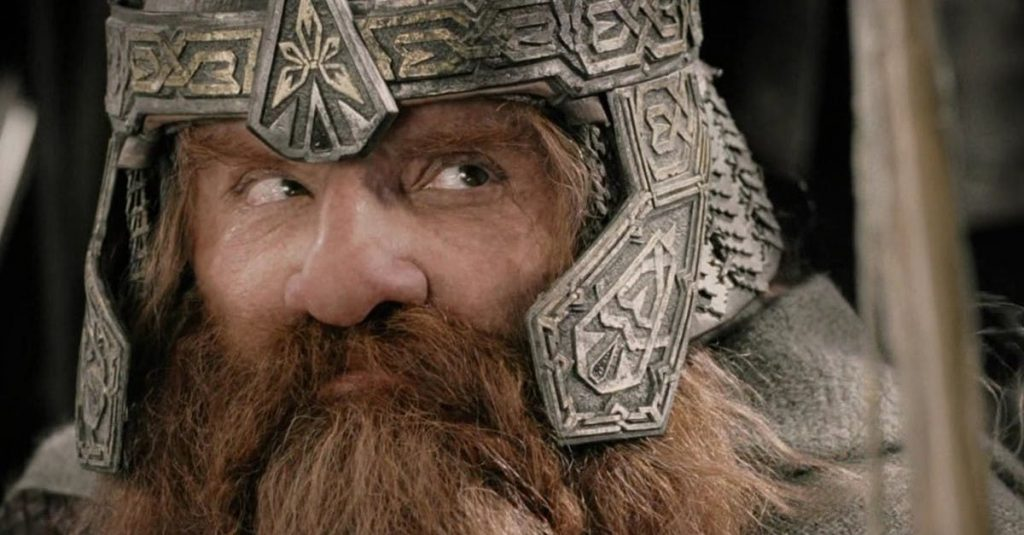 24 Glorious Facts About Gimli The Dwarf