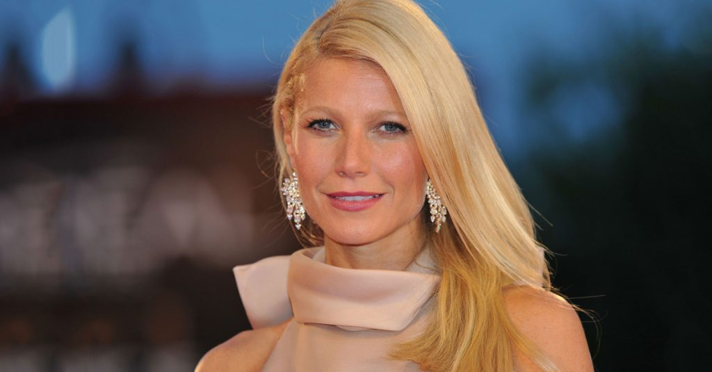 42 Glamorous Facts About Gwyneth Paltrow