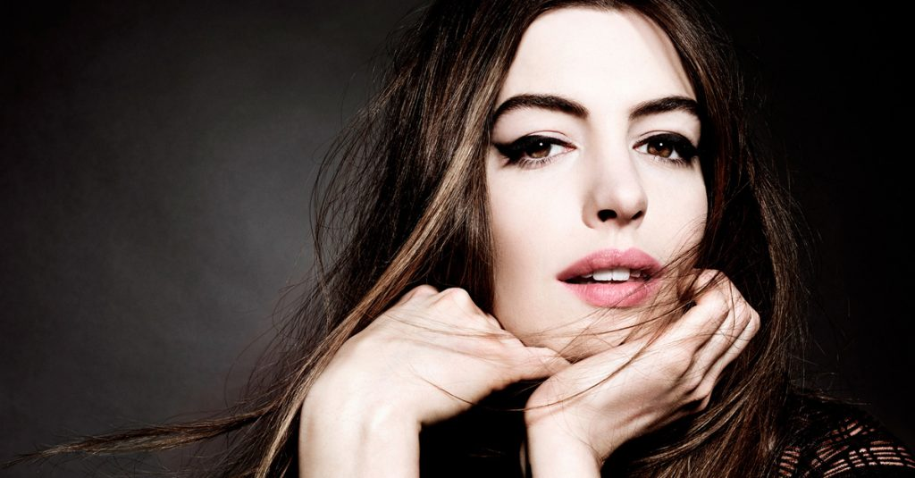 42 Free-Spirited Facts About Anne Hathaway