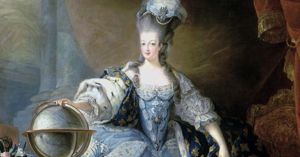 Grandiose Facts About Marie Antoinette, The Doomed Queen