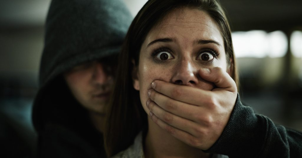 24 Crazy Facts About Kidnapping