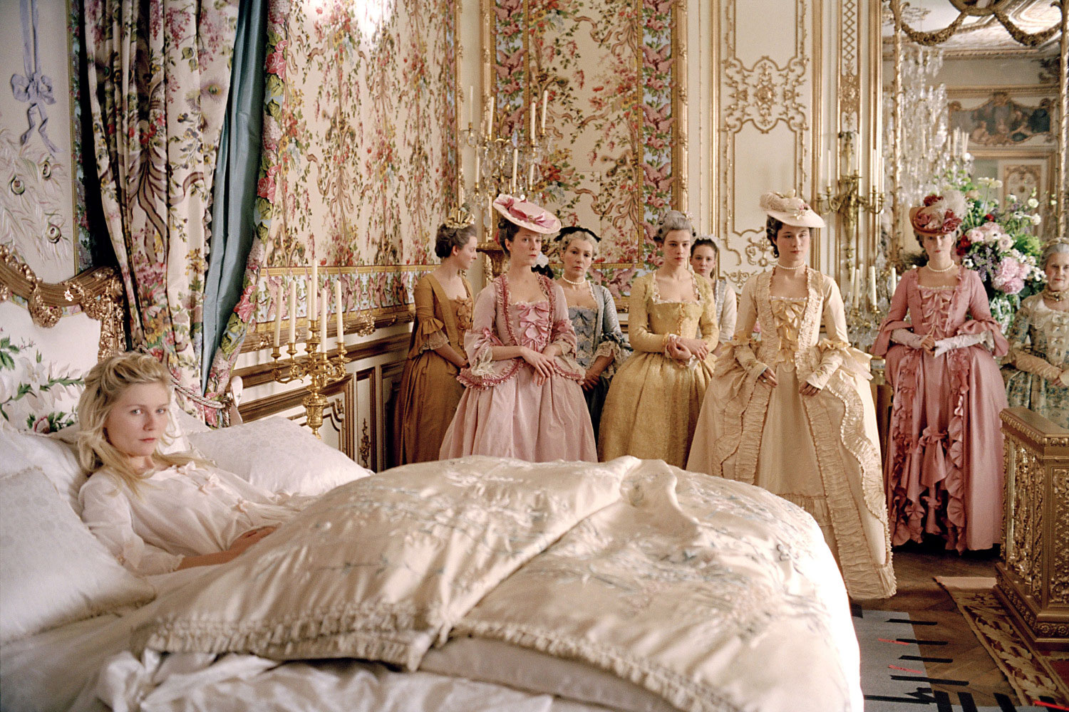 44 Grandiose Facts About Marie Antoinette - Page 3 of 6