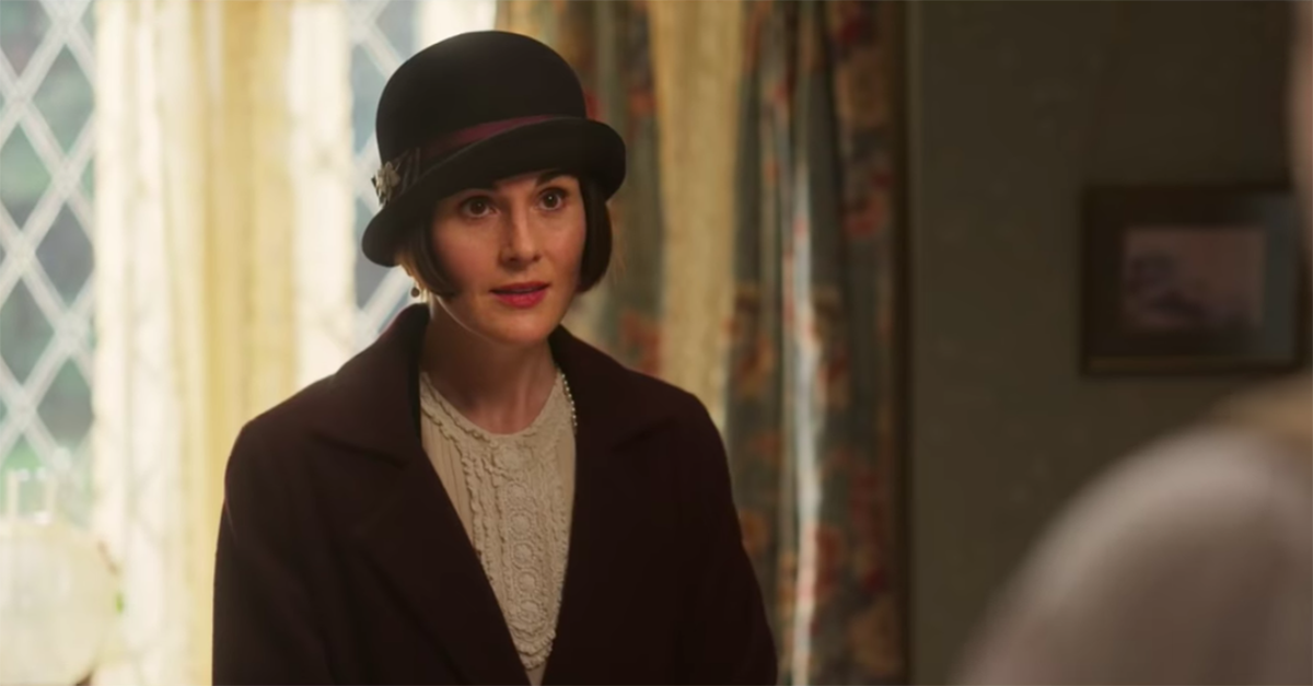 Downton Abbey Facts