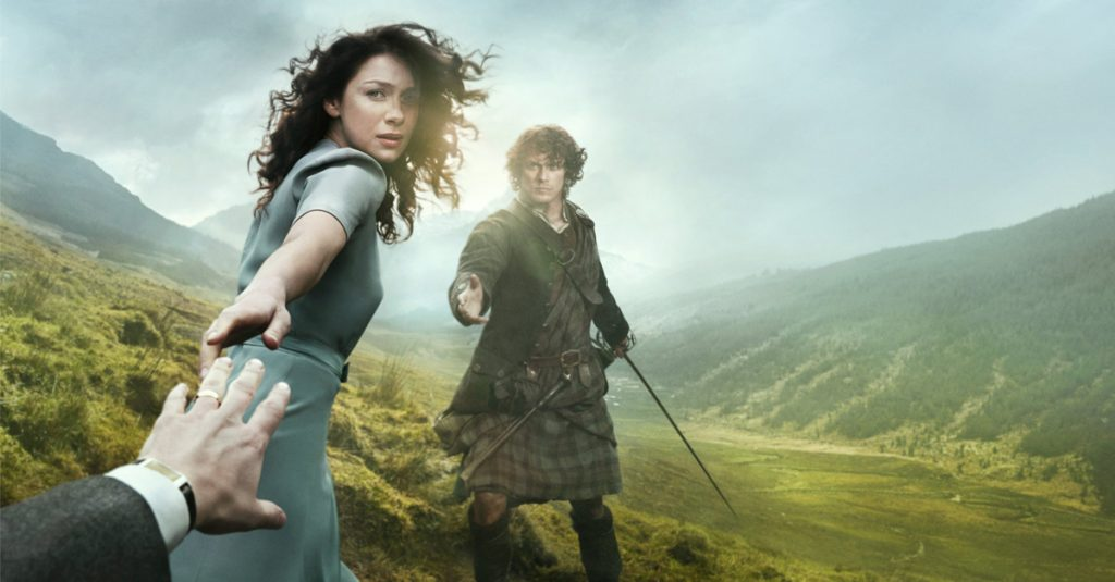 42 Mystical Facts About Outlander
