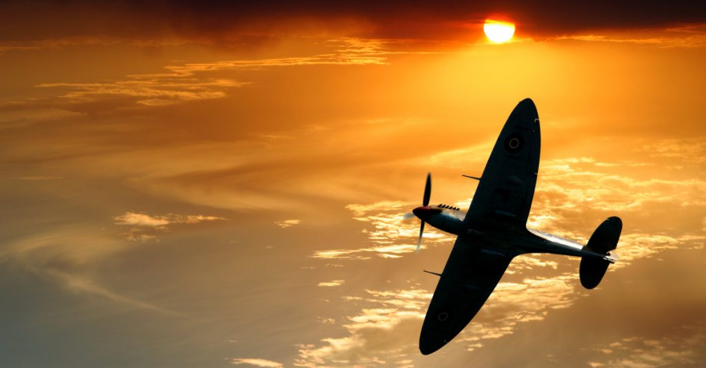 42 High-Flying Facts About History's Greatest Fighter Pilots
