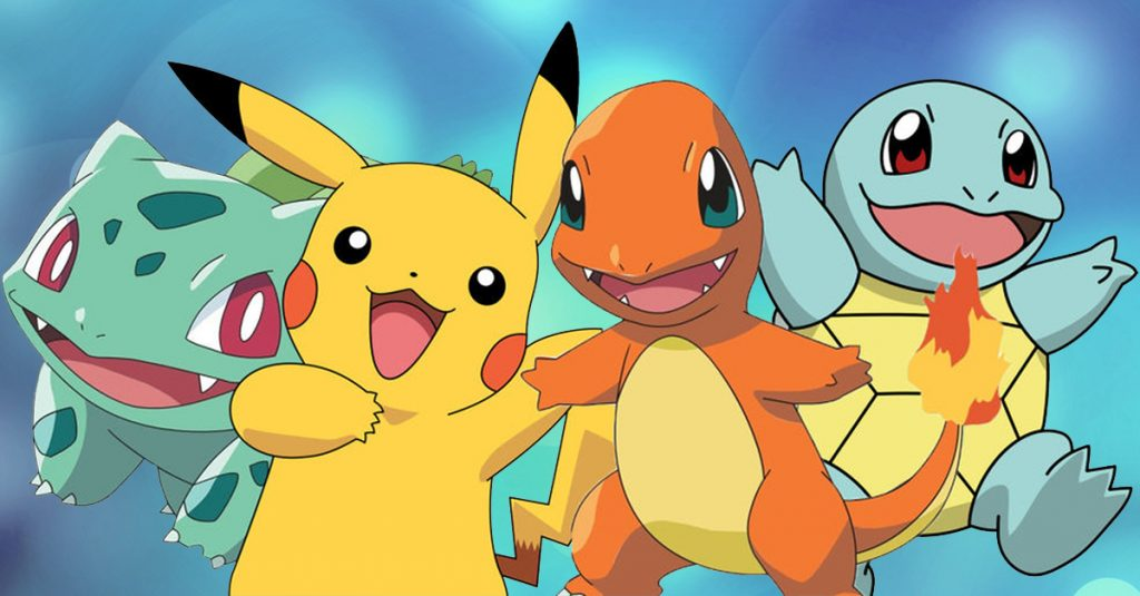 Gotta Catch These 24 Facts About Pokémon