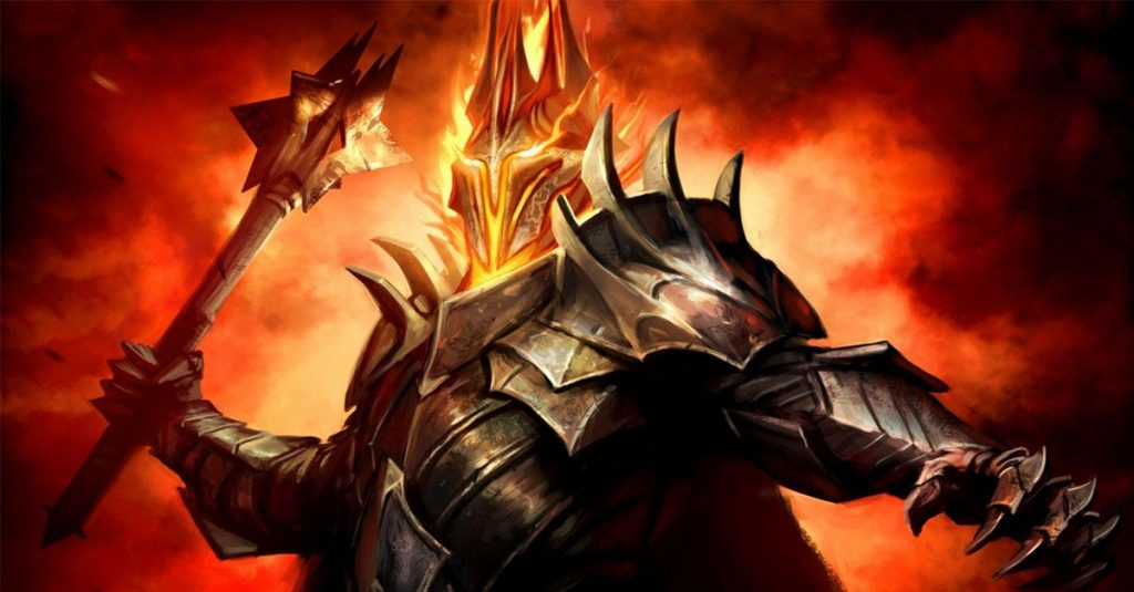 25 Powerful Facts About Sauron