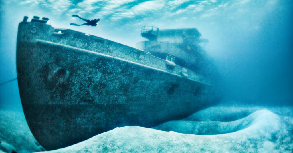 24 Titanic Facts About Shipwrecks