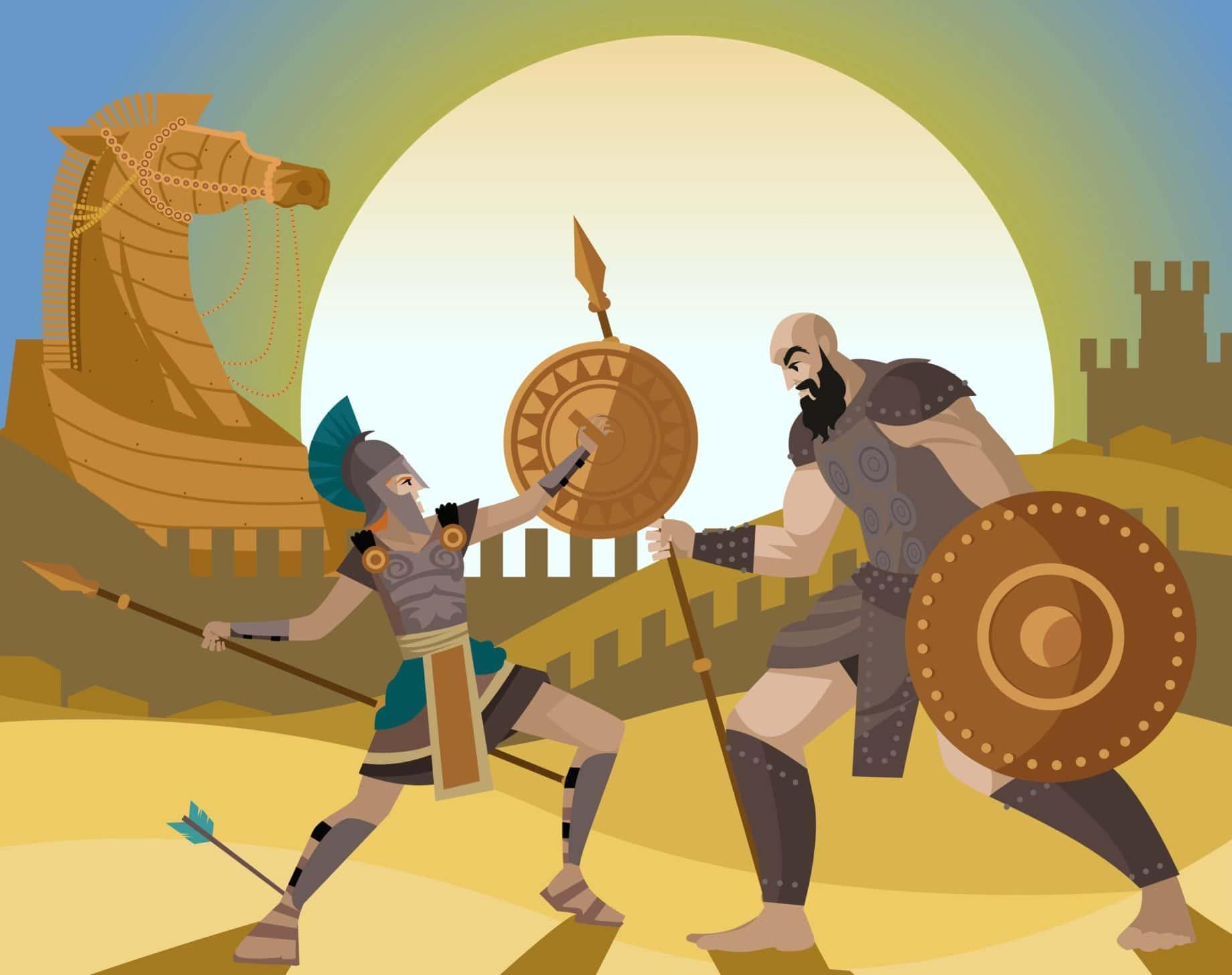 Trojan War Facts