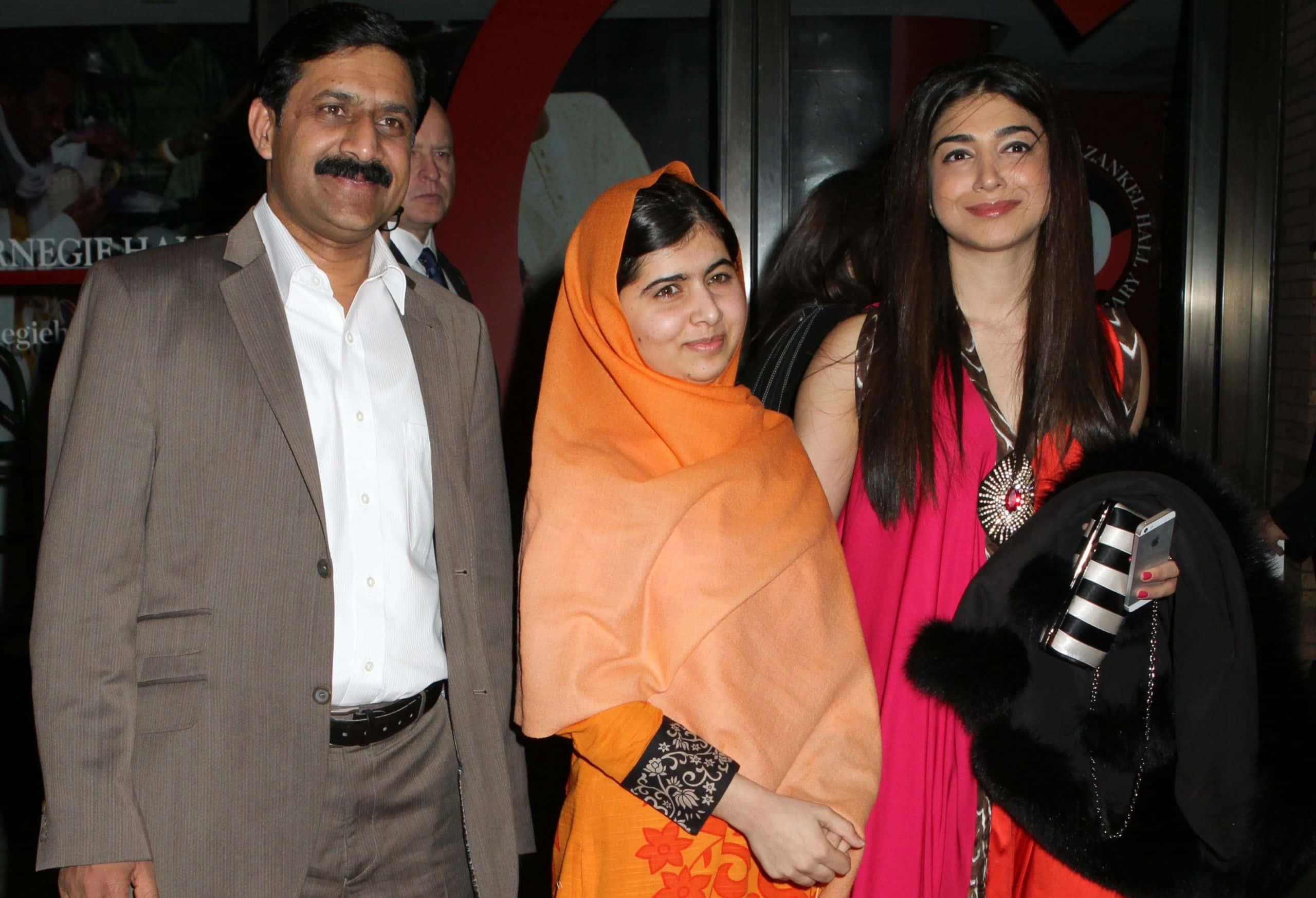 Malala Yousafzai Facts