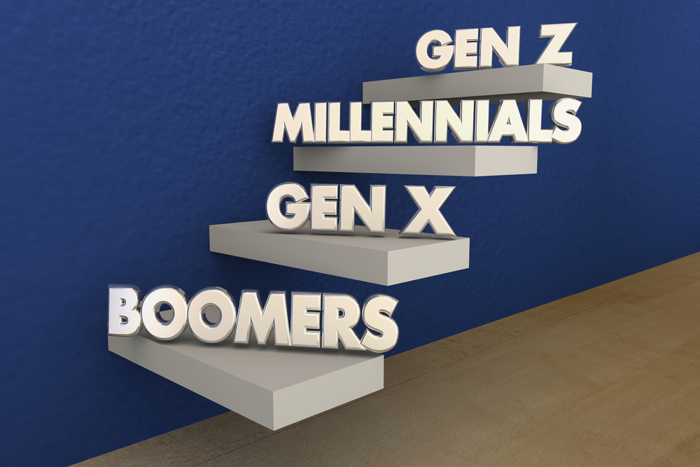 Baby Boomers facts