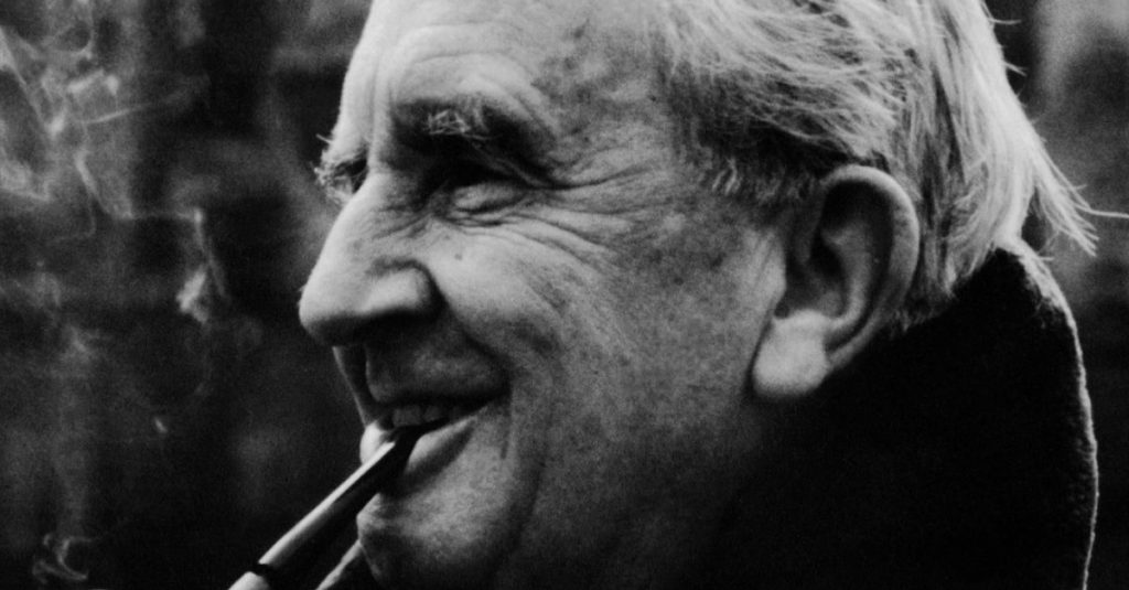 42 Fantastic Facts About J.R.R. Tolkien