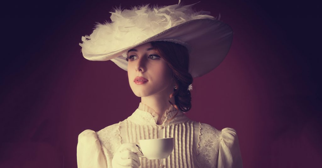 44 Buttoned-Up Facts About The Victorian Era