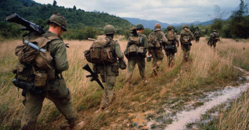 42 Facts About The Vietnam War