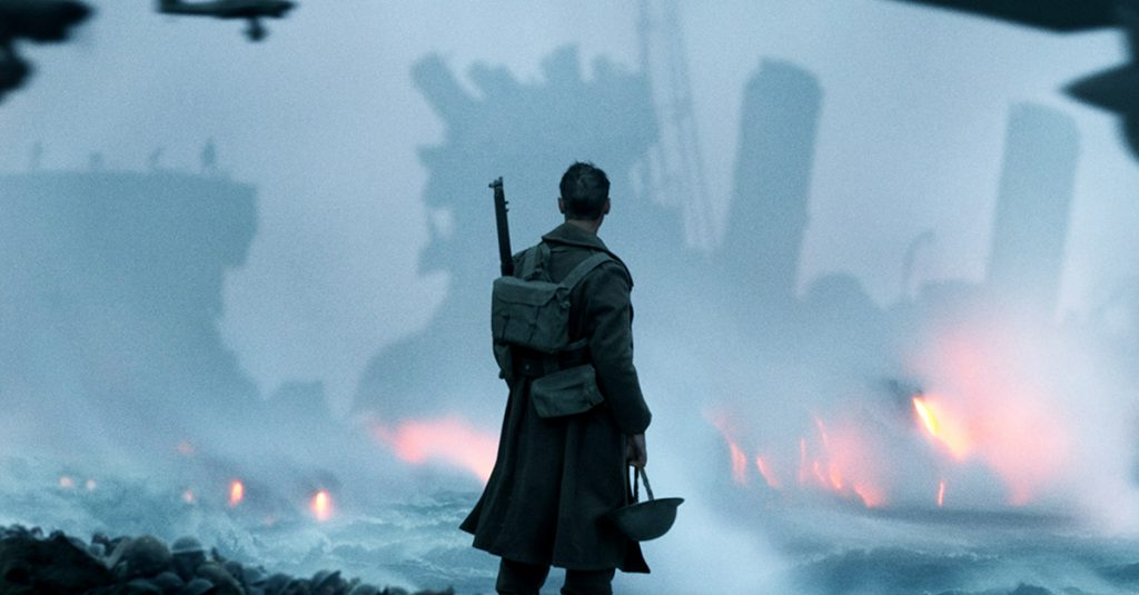24 Brutal Facts About War Films