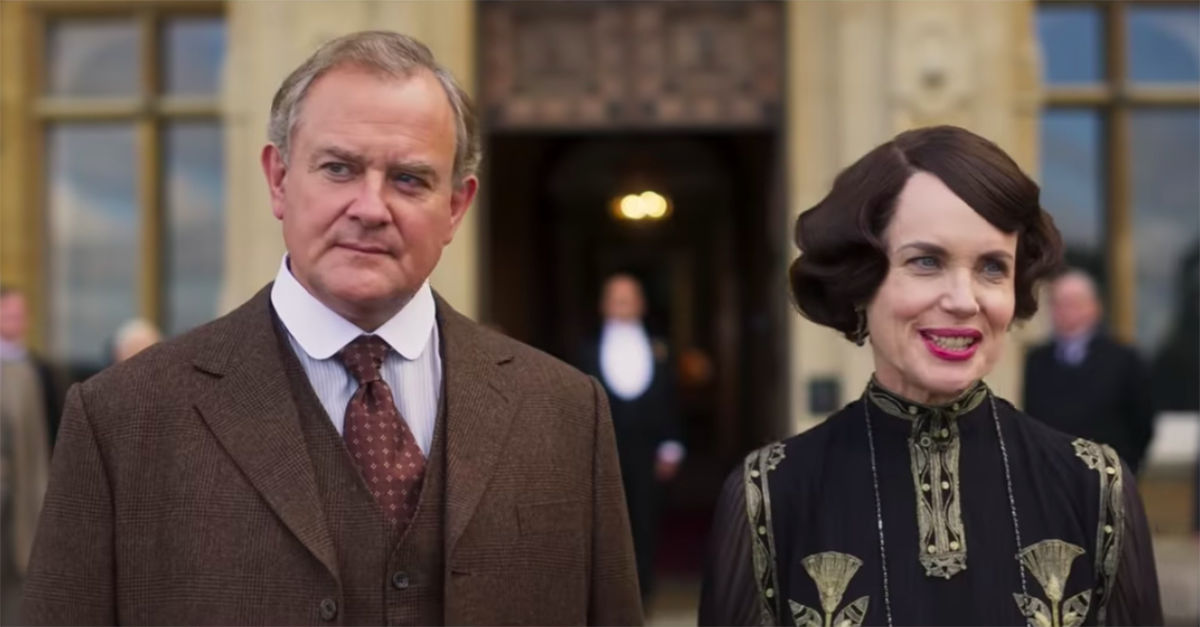 32 Posh Facts About Downton Abbey Page 24 Of 32