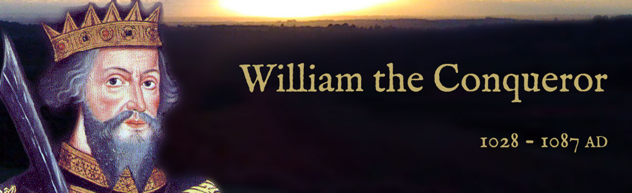 a biography of the troubled early life and later accomplishments of william the conqueror Early life and marriage to henry v  william ii henry i empress matilda william adelin robert,  later life matilda's first son,.