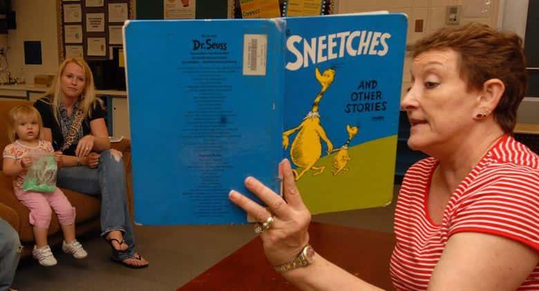 Dr. Seuss Facts