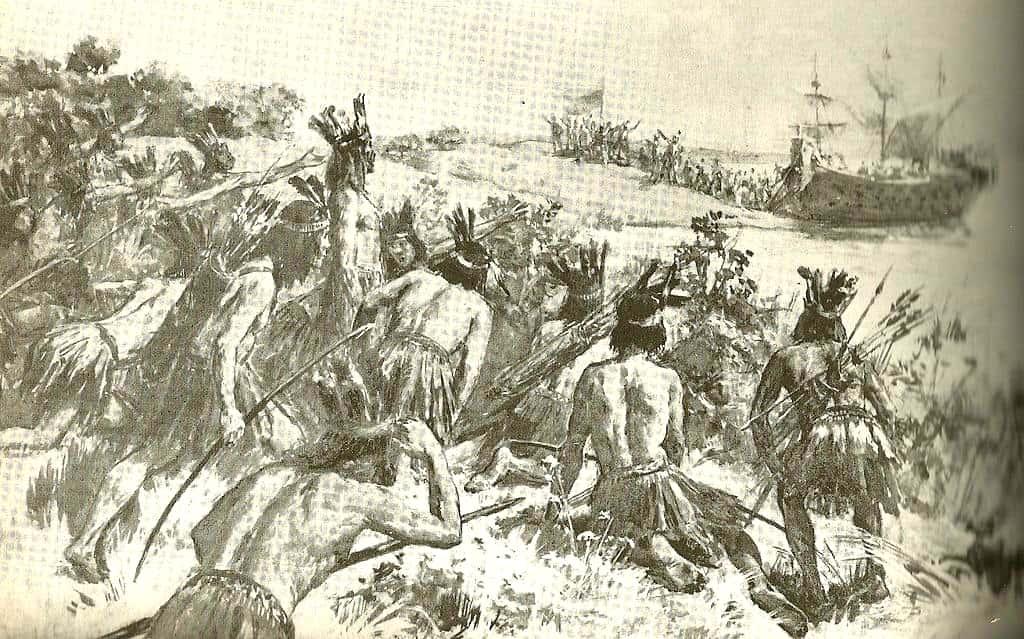 Spanish Conquistadors facts