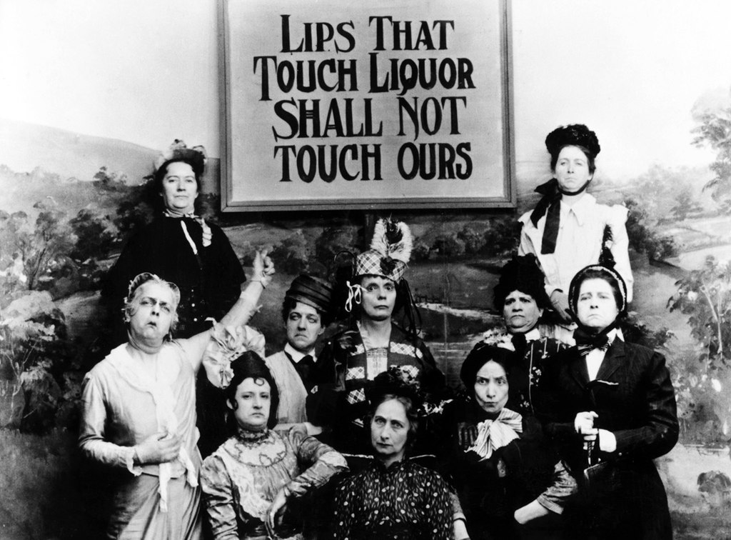 Prohibition facts