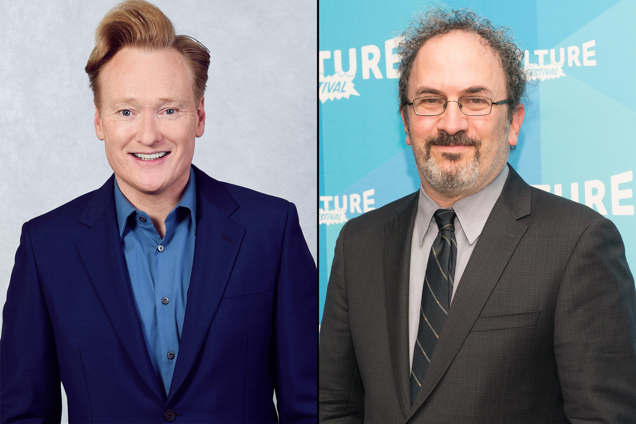 Conan O'Brien Facts