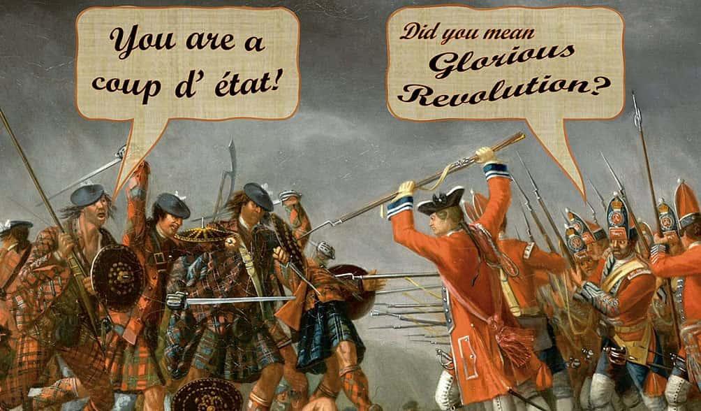 Revolutions facts